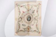 FEATURE -  1797: Die älteste gedruckte Valentinstagskarte der Welt