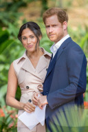 PEOPLE - Prinz Harry und Meghan erwarten ihr zweites Kind (Archiv)