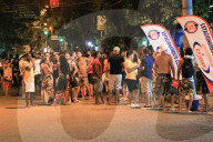 NEWS - Coronavirus: Volle Strassen in Rio De Janeiro trotz hoher Infektionszahlen