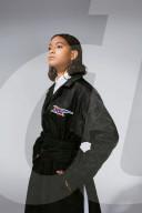 PEOPLE - Willow Smith posiert für die japanische Marke Onitsuka Tiger