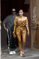 PEOPLE - Kim Kardashian und Kanye West lassen sich scheiden (Archiv)