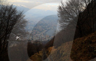 REPORTAGE - Ansichten von Lugano
