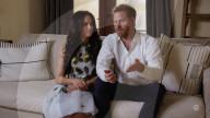 ROYALS - Meghan Markle und Prinz Harry haben ihren ersten Auftritt seit Bekanntgabe ihrer zweiten Schwangerschaft beim Spotify Podcast Event