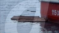 NEWS -  Italien: Erdrutsch in Camogli, ein Teil des Friedhofs stürzt ein, Särge landen im Meer
