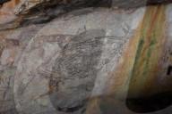 FEATURE - Über 17'000 Jahre alt: In West-Australien wurde die älteste Aborigine-Malerei entdeckt