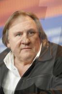 PEOPLE - Vergewaltigungsvorwurf gegen Gerard Depardieu – Justiz ermittelt (Archiv)