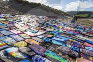 NEWS - Zuviel Müll am Strand: Südwestenglischer Badeort verkauft keine Styropor-Bodyboards mehr
