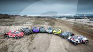 FEATURE -  Extreme E: Verschiffung der elektrischen SUVs von Liverpool nach Saudi-Arabien