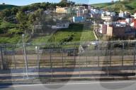 NEWS - Zaun an der spanischen Exklave Ceuta zu Marokko wird umgebaut