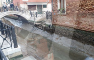 NEWS - Ebbe in Venedig