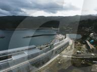 REPORTAGE - 10 Jahre nach dem Tsunami in Japan: 400 km-Schutzwall gegen das Meer