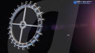 FEATURE - Das erste Weltraumhotel der Welt rückt näher