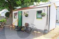 FEATURE - Irisches Pub auf Rädern