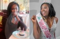 FEATURE - Auch ohne Make-up schön: Miss England Teilnehmerinnen wollen mit ihrer Kampagne das Selbstvertrauen von Frauen stärken