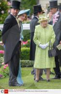ROYALS -  Enkel von Queen Elizabeth Peter Phillips in der Klemme: Corona-Lockdown ignoriert (Archiv)