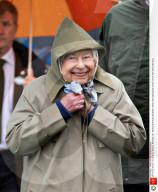 ROYALS - Queen Elizabeth wird am 21. April 95 Jahre alt (Archiv)