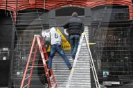 NEWS - Coronavirus: Pyramd Club in East Village, New York, muss nach 41 Jahren schliessen