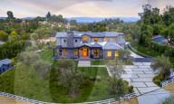 PEOPLE - Lil Wayne kauft für 15,4 Millionen Dollar ein neues Heim in Hidden Hills, CA