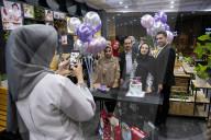 NEWS - Coronavirus: Alltag im Iran in der Stadt Qom