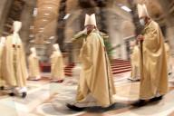 NEWS - Osternachtsmesse, St. Petersdom, Vatikan