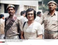 """NEWS - Zur Netflix-Verfilung """"The Serpent"""": Verhaftung von Charles Sobhraj 1977"""