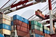 NEWS - China: Mehr Warenumschlag am Shandong Hafen