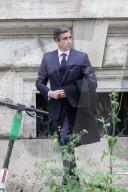 """PEOPLE - Patrick Dempsey dreht zweite Staffel von """"Devils"""" in Rom"""