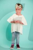 SCHICKSALE - Die kleine Harper Foy leidet an der sehr seltenen angeborenen Harlekin-Ichthyose Hauterkrankung