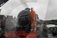 FEATURE - Volldampf voraus für die Wiedereröffnung der Swanage Railway nach dem Lockdown
