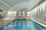 FEATURE - Luxus-Haus sucht neue sportliche Besitzer für 19 Mio. Pfund