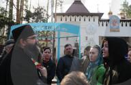 NEWS - Russland: Proben der Parade zum Tag des Sieges über Nazi-Deutschland ausserhalb von Moskau