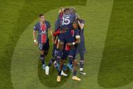 SPORT - Fussball: PSG eliminiert Bayern München in der Champions League