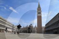 NEWS - Coronavirus: Tourismus in Venedig in der Krise