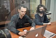 NEWS -  Kampf gegen die Opposition: Gerichtverfahren in Moskau gegen das Online-Magazin DOXA