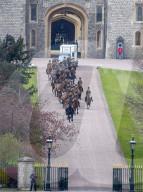 ROYALS - Tod von Prinz Philip: In Windsor wird die Beerdigung geprobt