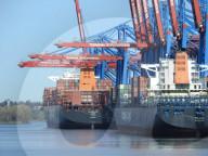 NEWS - Nachwirkungen der Schiffshavarie im Suez-Kanal: Viel zu tun im Hamburger Hafen
