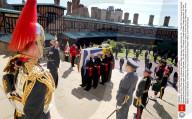 ROYALS - Beerdigung von Prinz Philip: Bild Highlights