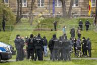 NEWS - NPD Demo in Dresden