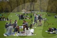 FEATURE -  Frühling im Central Park, New York