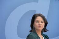 NEWS - Deutschland: Annalena Baerbock soll als Kanzlerkandidatin für die Grünen antreten