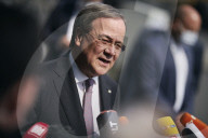NEWS - CDU-Vorstand für Laschet als Kanzlerkandidaten