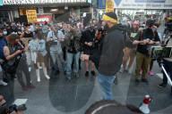 NEWS - USA: Reaktionen nach Schuldspruch gegen Ex Polizisten