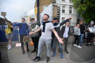 NEWS - Super League: Proteste in London - Alle Premier League Teams steigen aus