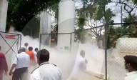 NEWS - Indien: Sauerstoffleck im Krankenhaus kostet 22 Menschen das Leben in Maharashtra