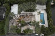 NEWS - Berüchtigte Villa von Jeffrey Epstein in Palm Beach wird abgerissen