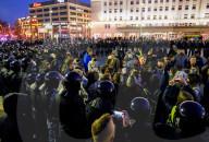 NEWS -  Tausende trotzen dem Verbot von Pro-Navalny-Kundgebungen in ganz Russland
