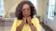 PEOPLE -  Oprah Winfrey überrascht über die Offenheit von Meghan Markle und Prinz Harry im Interview