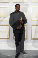 PEOPLE - Oscars 2021: Die Gewinner