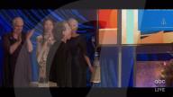 PEOPLE - Oscars 2021: Frances McDormand gibt Wolfsgeheul zum Besten
