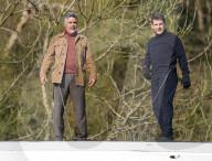 PEOPLE -  Tom Cruise und Hayley Atwell drehen Kampfszene für MI7